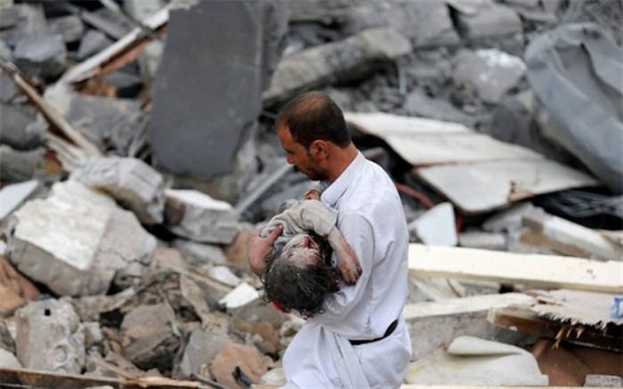 کشتار یمن