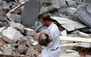 شهیدیا مجروح شدن 7هزار کودک یمنی از سوی ائتلاف سعودی