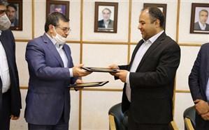 تفاهم نامه احداث ۲۰۰ مدرسه مشارکتی امضا شد