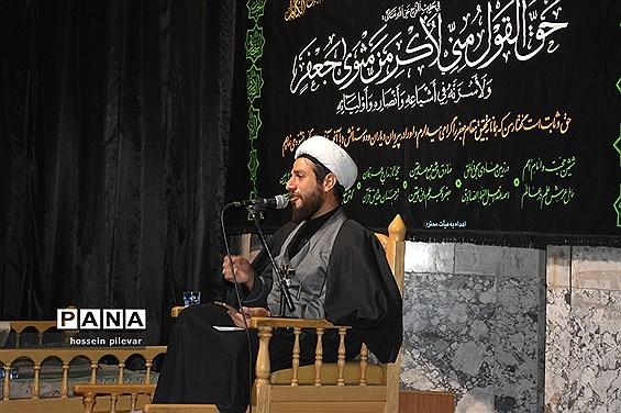 شهادت امام صادق علیه السلام در بیرجند