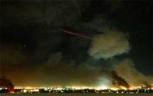 عملیات سپاه علیه عناصر ضدانقلاب در مرز اقلیم کردستان عراق