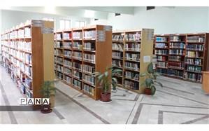 خرید 250 میلیون ریال کتاب برای کتابخانههای عمومی شهر شیراز