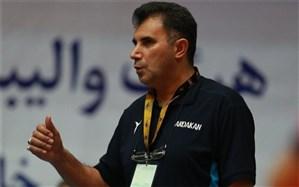میرحسینی: والیبال ایران نیاز به سرمربی درجه یک دارد؛ سرمربی ایرانی بهتر از سرمربی درجه 2 اروپایی است