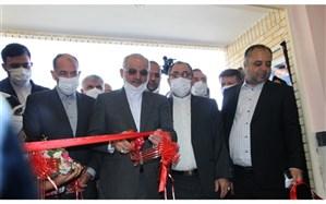 افتتاح متمرکز ۱۷ مدرسه با اعتباری بالغ بر۱۴۰ میلیارد ریال در خراسان شمالی