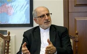 واگذاری جزایر یا امتیازات در سند همکاری ایران و چین مطرح نیست