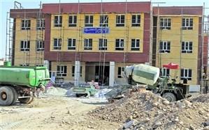 امضا تفاهم نامه ساخت مدرسه 6 کلاسه در آذربایجان غربی، به همت پژمان مهران خیر مدرسهساز