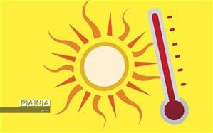 مازندران تا 38 درجه گرم میشود