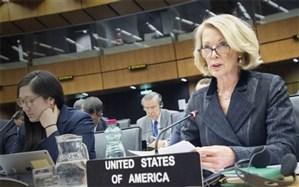 آمریکا خواستار تصویب قطعنامه ضد ایرانی در شورای حکام شد