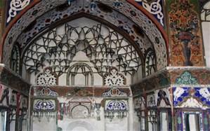 هویت ایرانی، گمشده رشته معماری