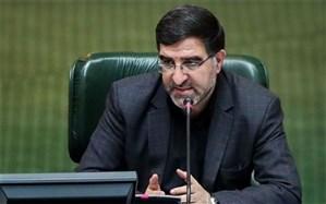 نماینده قم برای شرکت در انتخابات ریاستجمهوری از هیات اجرایی انتخابات استعفا کرد