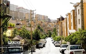 ۵۰۰ هزار خانه خالی در تهران وجود دارد