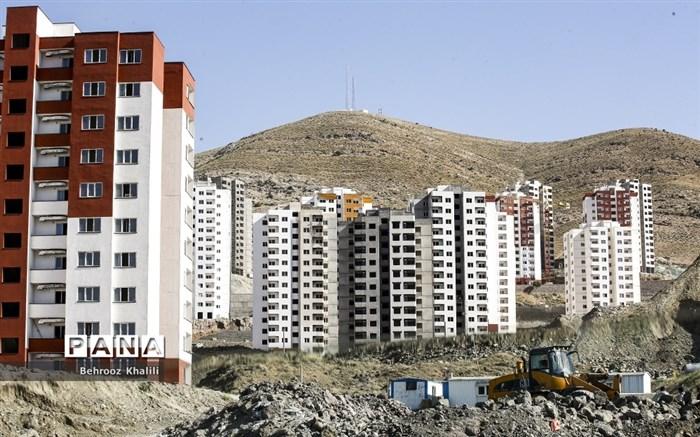 نقدی به ساخت «مسکن 25 متری» در پایتخت