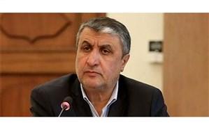 اسلامی : 400 هزار مسکن ملی در دست اجرا است