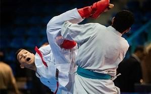 قهرمان ملی کاراته استان گلستان سال آینده در انتخابی المپیک شرکت میکند