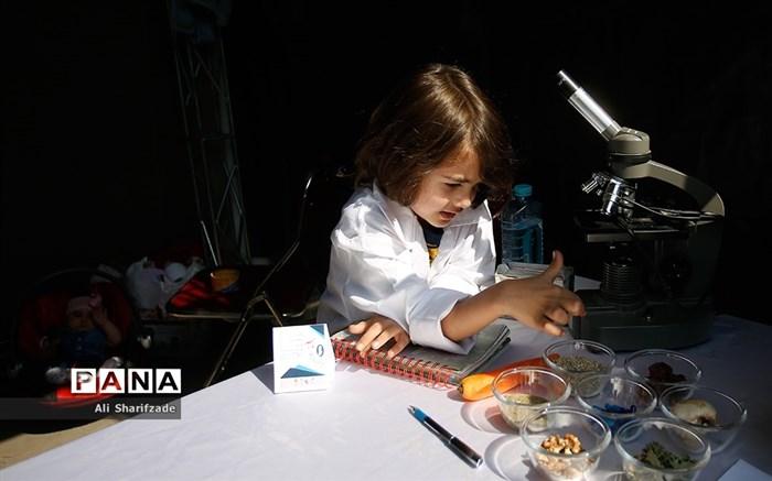 چهارمین جشنواره ملی دانشآموزی ابن سینا