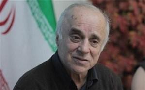 داریوش مصطفوی:  سیاسیون از فوتبال به عنوان پله استفاده میکنند؛ بدبختی فوتبال ایران زمانی شروع شد که ...