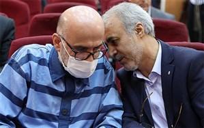 دفاعیات وکیل «دانیالزاده» از موکلش در جلسه دادگاه «اکبر طبری»