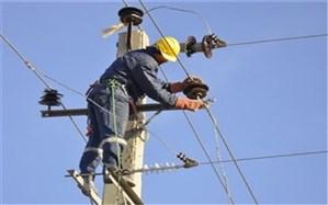 اصلاح و بهینهسازی شبکه برق روستاهای جاده چالوس