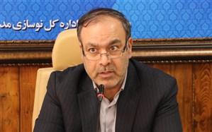 علی شهری: ساخت یک باب فضای آموزشی در تهران، ارزشی معادل 2 مدرسه دارد