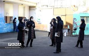 آموزش و پرورش قزوین آماده اجرای سناریوهای مختلف برای سال تحصیلی جدید است