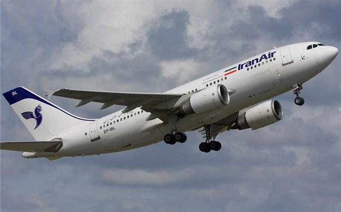 هواپیمایی جمهوری اسلامی ایران «هما»