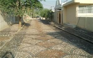 بهسازی 12 روستا و صدور 1100 جلد سند روستایی در لارستان