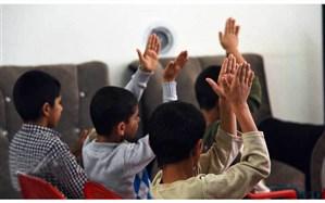 ابلاغ قانون حمایت از اطفال و نوجوانان در آموزش و پرورش