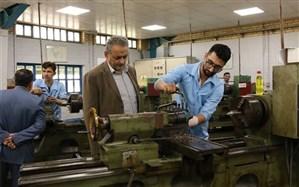 اضافه شدن چهار عنوان رشته جدید در هنرستان های کاردانش استان