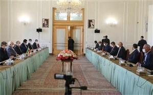سند همکاریهای جامع ایران و افغانستان تا سه ماه آینده نهایی میشود