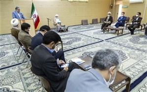 رئیس کل دادگستری استان یزد: کاهش بیش از 12 درصدی پرونده های ورودی به دستگاه قضا در یزد