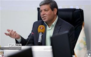 حسینی: با استفاده از ظرفیت شبکه شاد به زودی پارلمان مشورتی مدیران در راستای مشارکت تشکیل میشود