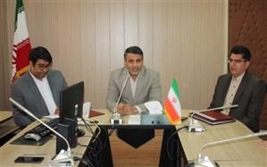 مشاور اجرایی مدیرکل و رییس اداره اطلاع رسانی و روابط عمومی استان معرفی شدند