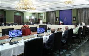 برنامه ۲۵ ساله همکاریهای جامع ایران و چین تایید شد