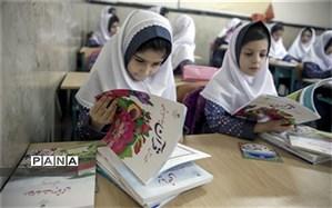 آغاز نام نویسی دانش آموزان در مدارس خراسان شمالی از اول تیر