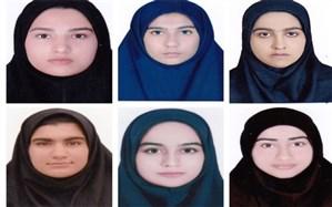 دانش آموزان تنگستانی در میان برگزیدگان استانی پرسش مهر 20