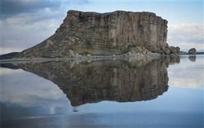 آیا 4 کانون جدی تولید گردوغبار دریاچه ارومیه مهار شدند