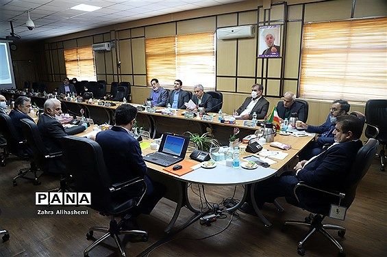 برگزاری جلسه شورای نظارت شهر تهران
