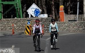 از پسگردنی تا لمس فیزیکی؛ روایتهای تکاندهنده از آزار دوچرخهسواران در جادهها!