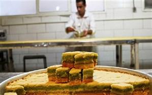 نفس های آخر شیرینی سنتی در پایتخت 57 ساله ایران