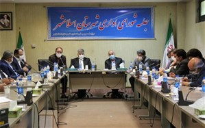 فرماندار اسلامشهر: با برخورداری از مدیریت جهادی نشان دهیم که خدمتگزار واقعی مردم هستیم
