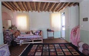 صدور مجوز 8 اقامتگاه بومگردی در زنجان