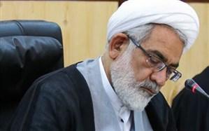 تاکید دادستان کل کشور به وزیر خارجه برای پیگیری ویژه در مورد مرگ متهم منصوری