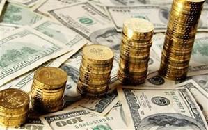 ثبت رکوردهای تاریخی طلا نتیجه انتظار تورمی و صعود دلار