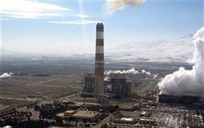 مصرف ۱۳.۸ میلیارد لیتر سوخت مایع برای تولید برق توسط نیروگاهها