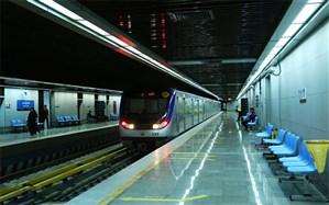 نیاز ناوگان مترو تهران به ۶۳۰ دستگاه واگن برای رعایت فاصلهگذاری اجتماعی