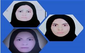 دبیران علوم تجربی تنگستان در جمع برترین های استان بوشهر