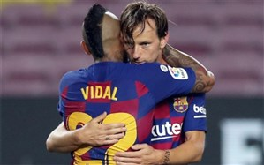 «کومان» لیست مازاد بارسلونا را اعلام کرد
