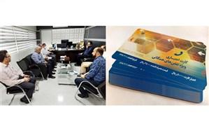 کارتهای قابل شارژ تلفن همگانی به راحتی در دسترس متقاضیان استان است