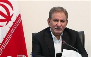 جهانگیری: طرح آمریکاییها برای فروپاشی اقتصاد ایران شکست خورد