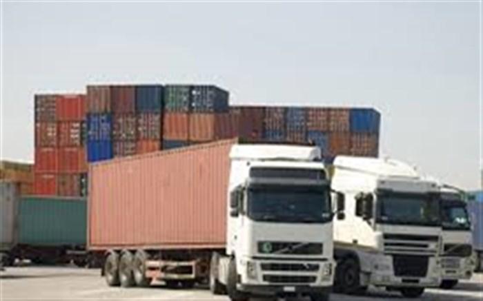 صادرات افزون بر 240 هزار تن کالا از پایانه های مرزی سیستان و بلوچستان